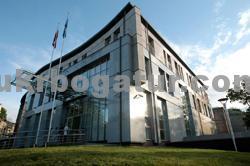 nowy budynek konsulatu